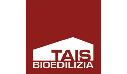 TAIS Costruzioni Logo